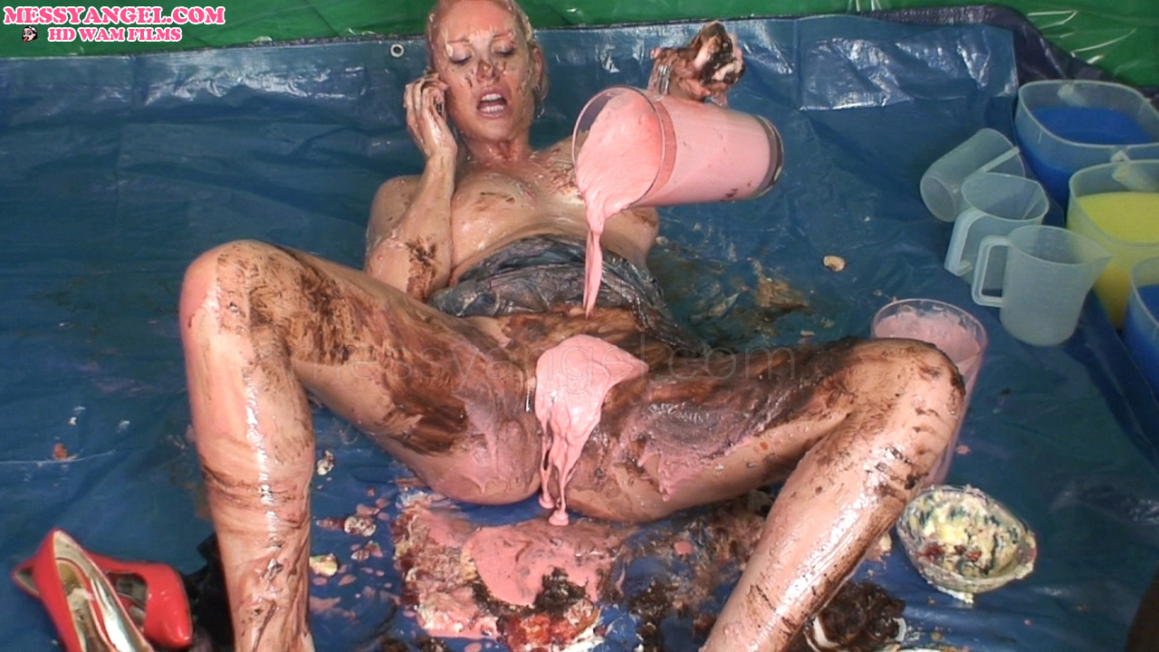 How Messy Is Sex 117